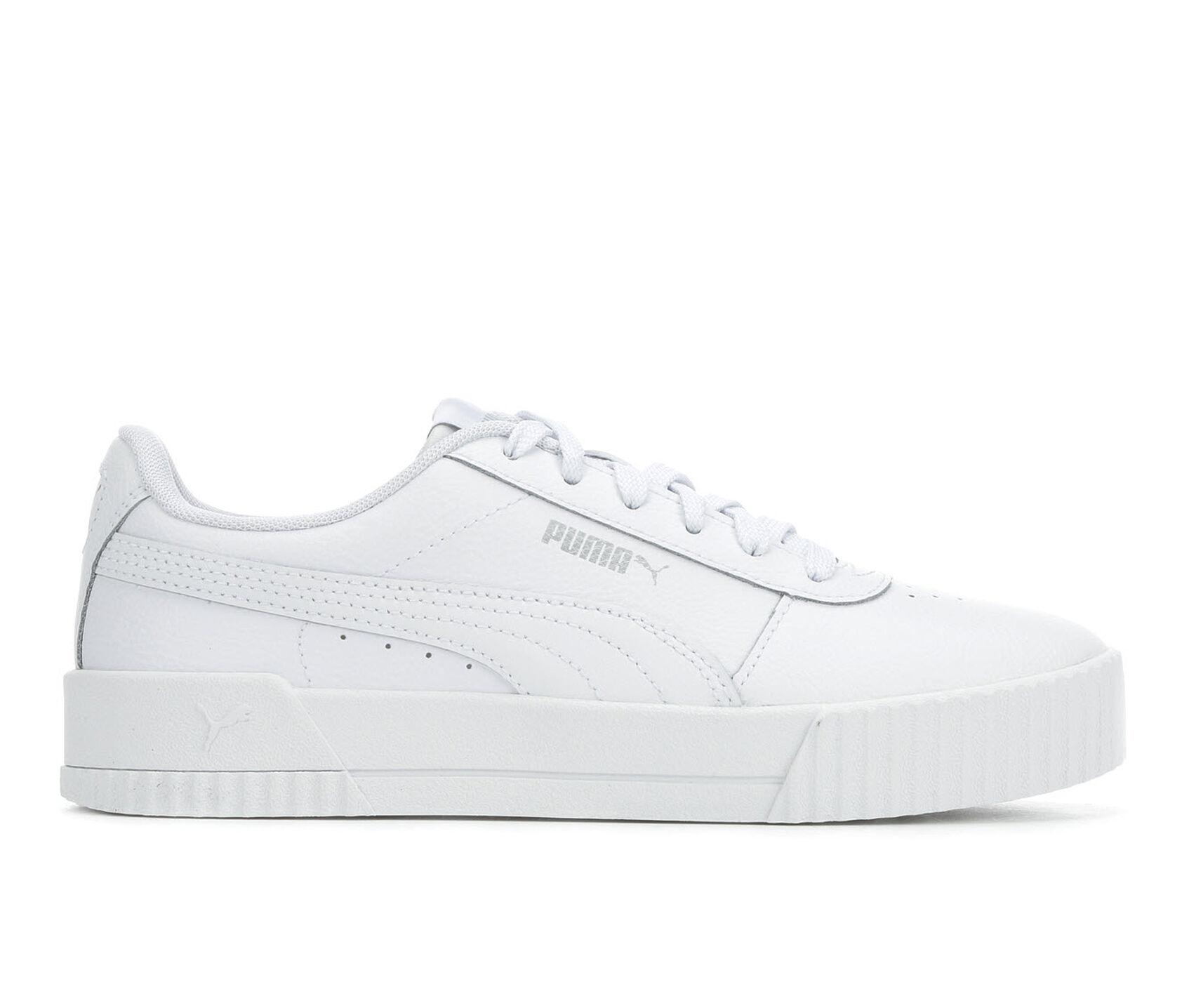 90ba79c8 Women's Puma Carina L Tennis Shoes