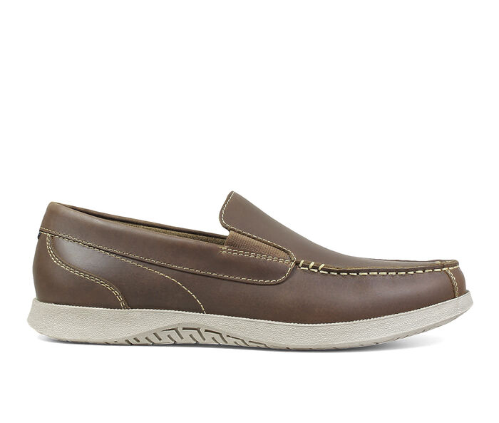 Men's Nunn Bush Bayside Lites Venetian Boat Shoes