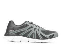 Men's Fila Memory Fraction Running Shoes