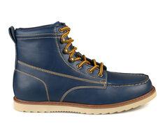 Men's Vance Co. Wyatt Lace-Up Boots