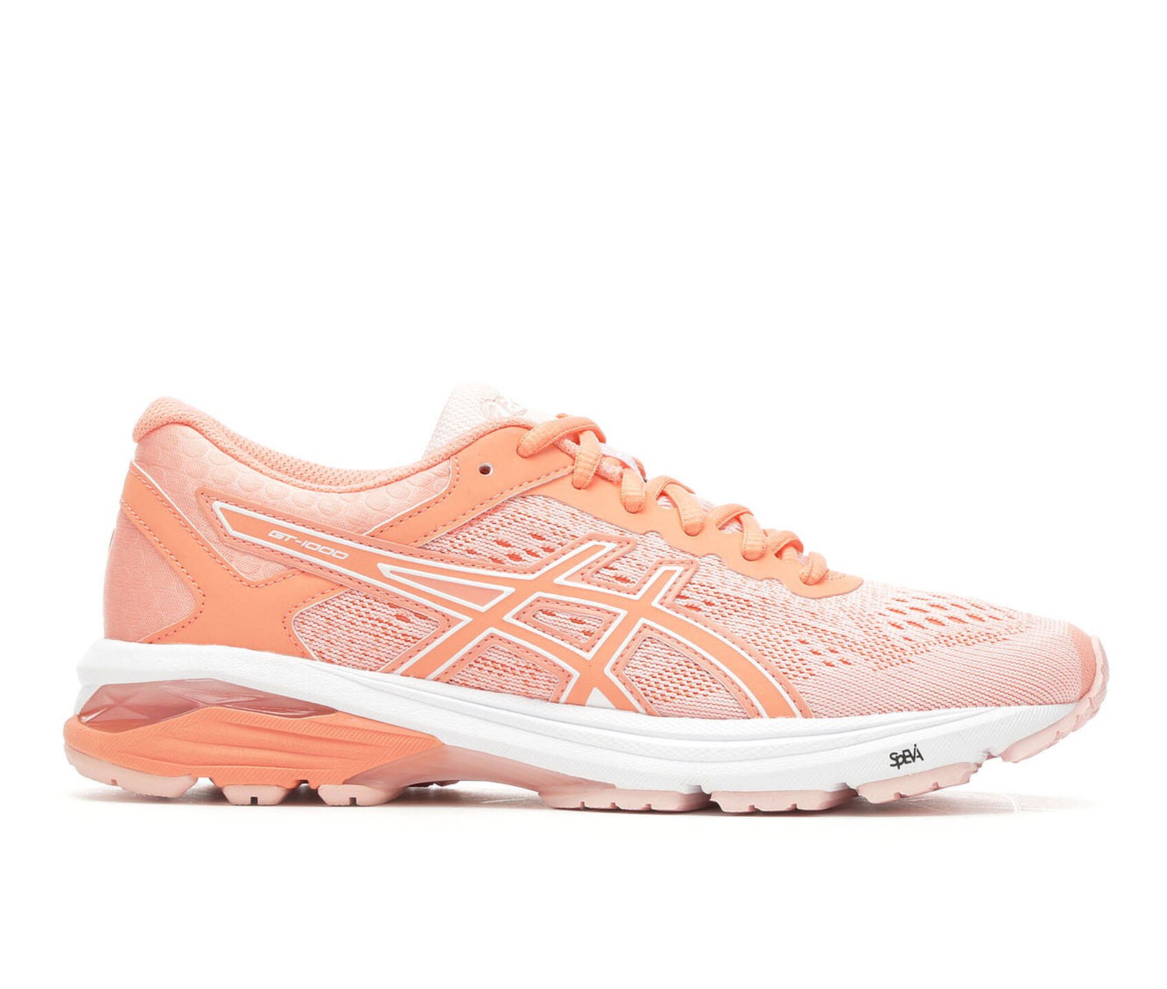 Women s ASICS GT 1000 6 Running Shoes   Shoe Carnival 3cf799056885
