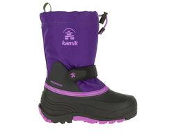 Kids' Kamik Toddler & Little Kid Waterbug 5 Winter Boots