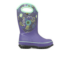 Girls' Bogs Footwear Toddler & Little Kid & Big Kid Slushie Reef Winter Boots