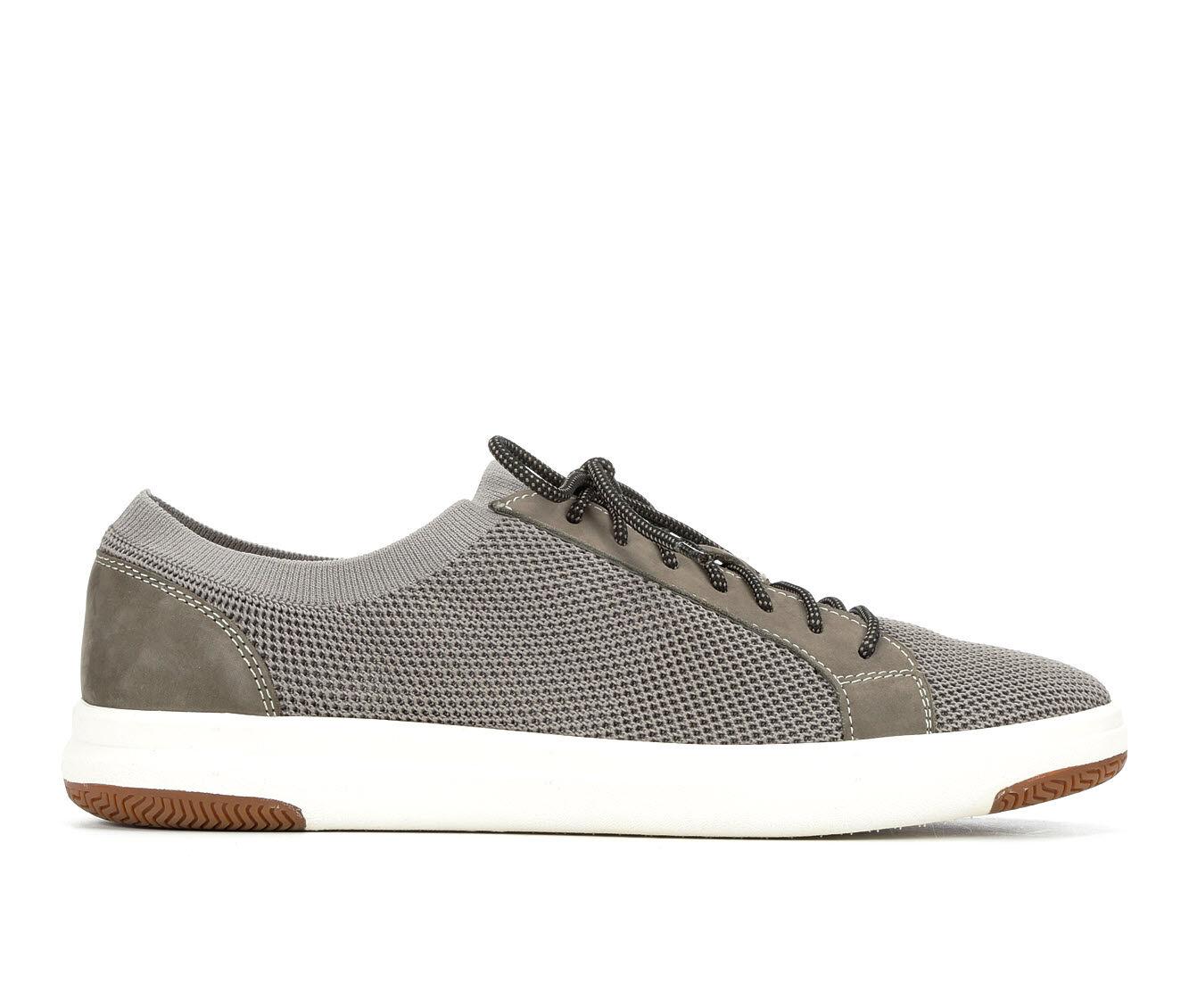 Men's Dockers Franklin Casual Shoes Grey