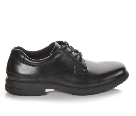Men's Nunn Bush Sherman Slip-Resistant Oxfords