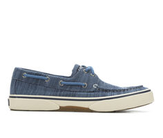 Men's Sperry Halyard 2 Eye Casual Shoes