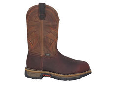 Men's Irish Setter by Red Wing Marhsall 83930 Work Boots