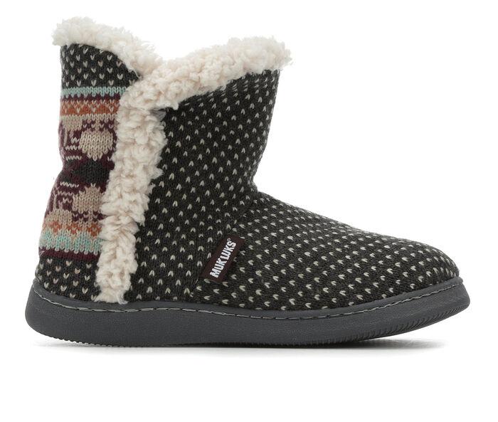 Muk Luk Slippers Cheyenne