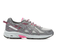 Women's ASICS Gel Venture 6 Trail Running Shoes
