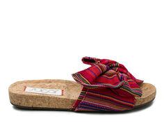 Women's Sugar SGR-Xenonc Footbed Sandals