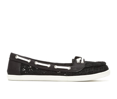 Women's Unr8ed Sun Queen Boat Shoes