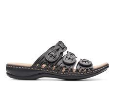 Women's Clarks Leisa Faye Slip-On Sandals