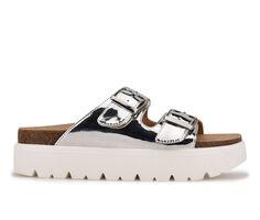 Women's Nine West Simplee Platform Sandals