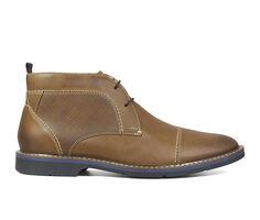 Men's Nunn Bush Pasenda Chukka Cap Toe Dress Shoes