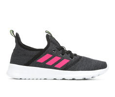 Girls' Adidas Little Kid & Big Kid Pure K Running Shoes