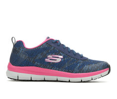 Women's Skechers Health Healthcare Pro 77217 Slip-Resistant Sneakers