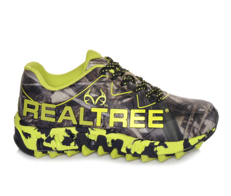 Boys' Realtree Panther Jr 12-7 Running Shoes