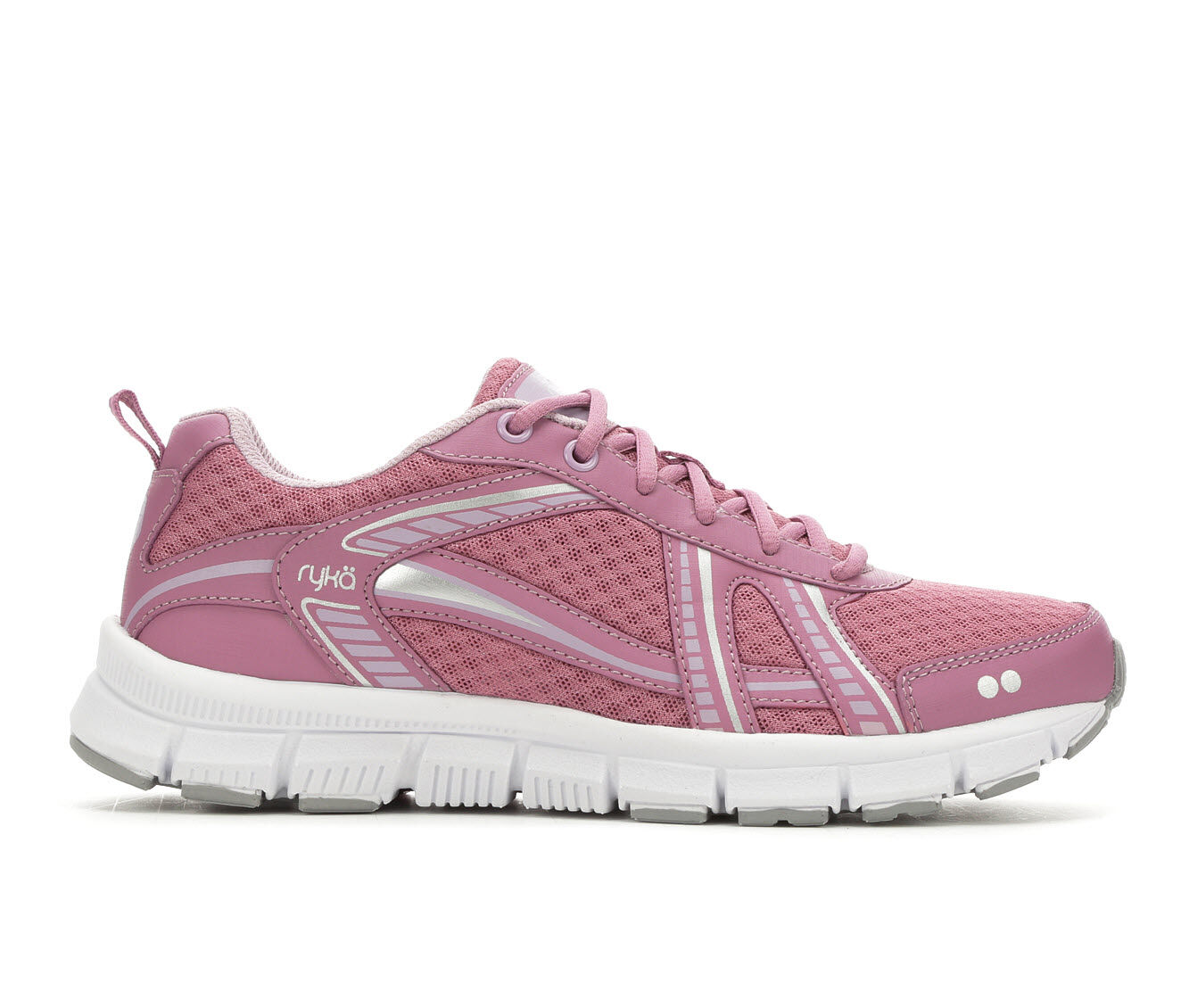 find cheap authentic Women's Ryka Hailee Training Shoes Mauve/White