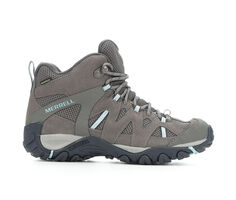 Women's Merrell Deverta 2 Mid Waterproof Hiking Boots