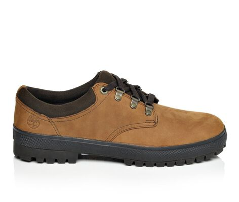 Men's Timberland Bush Hiker Oxford Casual Shoes