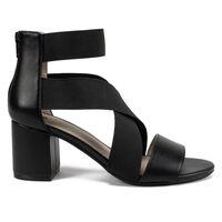 Women's White Mountain Edie Strappy Heeled Sandals