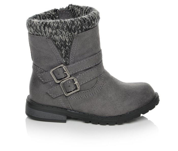 Girls' Makalu Infant Zoey 5-10 Boots