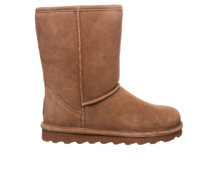Women's Bearpaw Elle Short Wide Boots