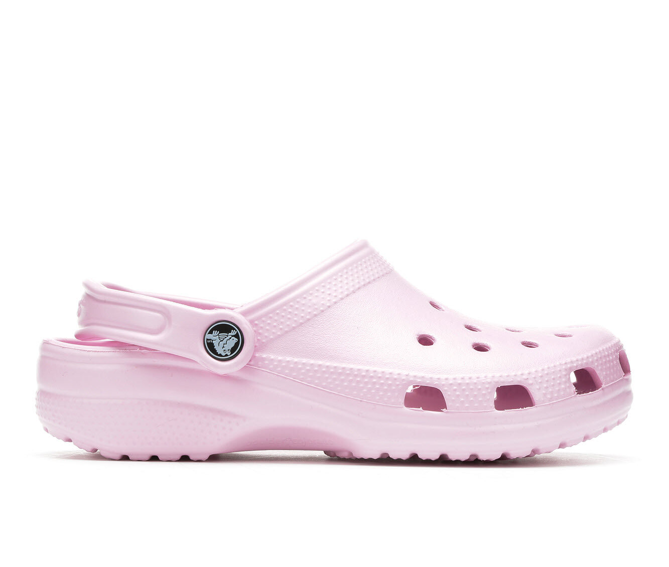 Women's Crocs Classic Clogs Ballerina Pink