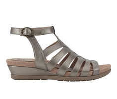 Women's Earth Origins Pippa Wedge Sandals