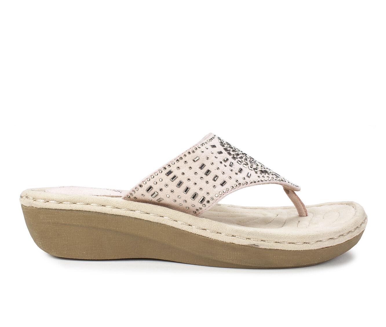 Buying New Women's Cliffs Cienna Sandals Pale Pink