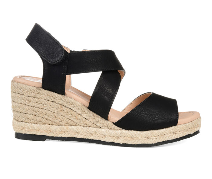 Women's Journee Collection Spencer Wedges