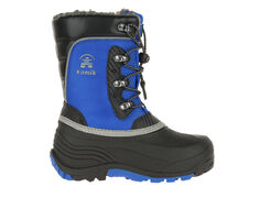 Kids' Kamik Luke 1-7 Winter Boots