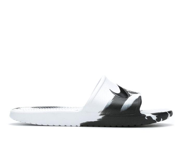 Men's Nike Kawa Marble Shower Sport Slides