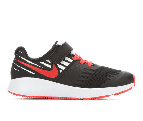 Boys' Nike Star Runner JDI 10.5-3 Running Shoes