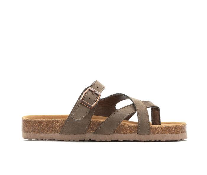 Girls' Madden Girl Little Kid & Big Kid JBartlet Strappy Footbed Sandals