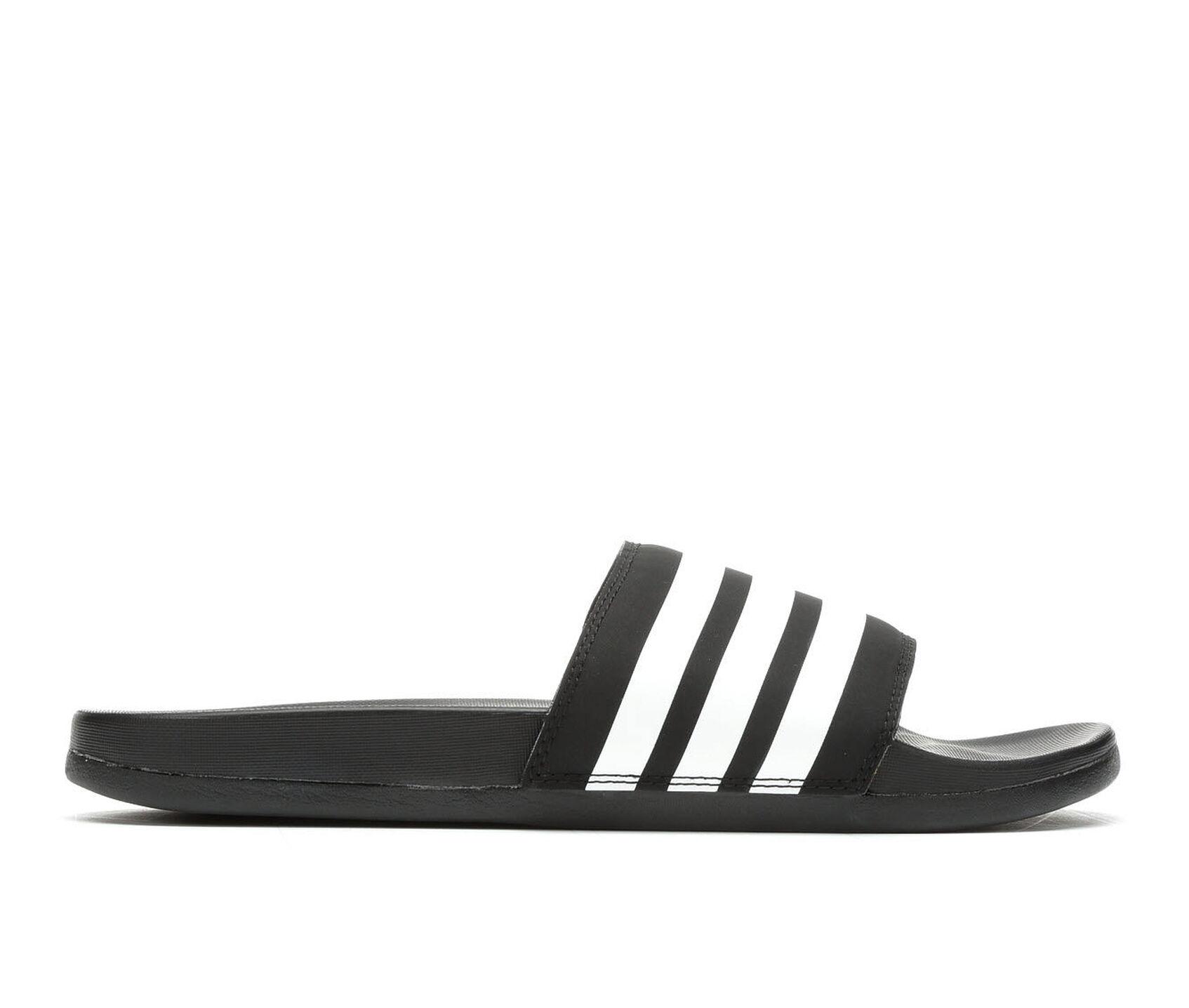 9b557463d96c ... Adidas Adilette CF Stripes Sport Slides. Previous