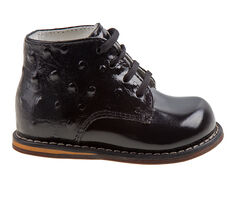 Girls' Josmo Infant & Toddler Baby First Walker Patent Boots
