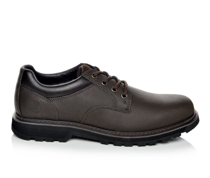 Men's Timberland Woodmont Oxford Casual Shoes