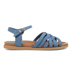 Women's Journee Collection Kimmie Sandals