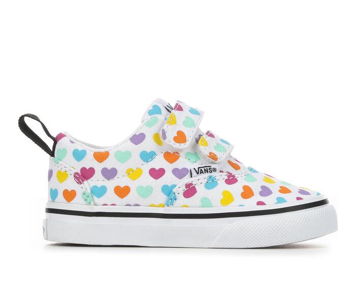 Girls' Vans Infant & Toddler Doheny Velcro Skate Shoes