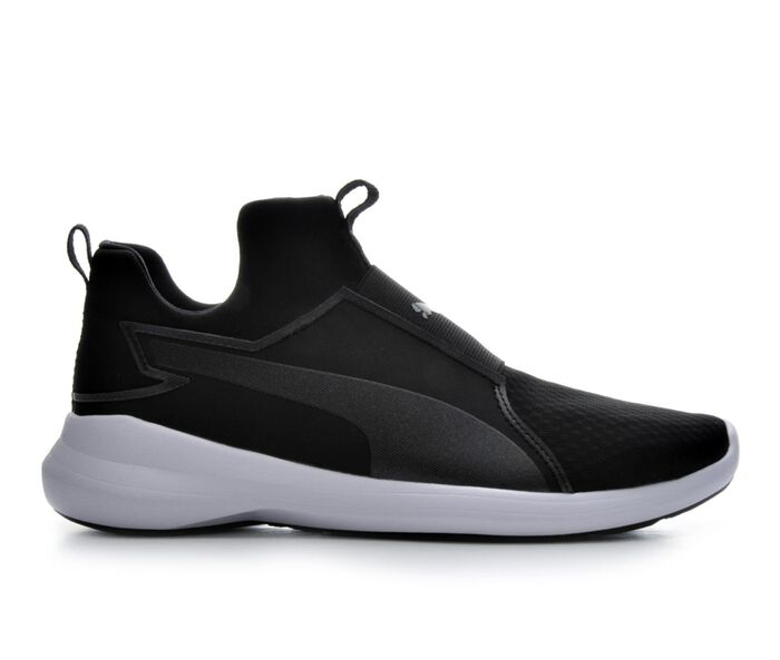 puma shoes for girls. girls\u0027 puma rebel jr 4-7 running shoes for girls