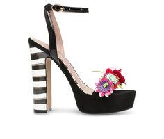 Women's Betsey Johnson Carra Platform Heels