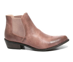 Women's 2 LIPS TOO Too Reggie Booties