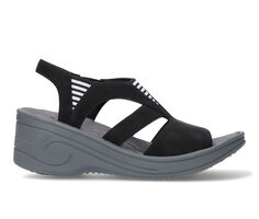 Women's Easy Street Uplift Wedge Sandals