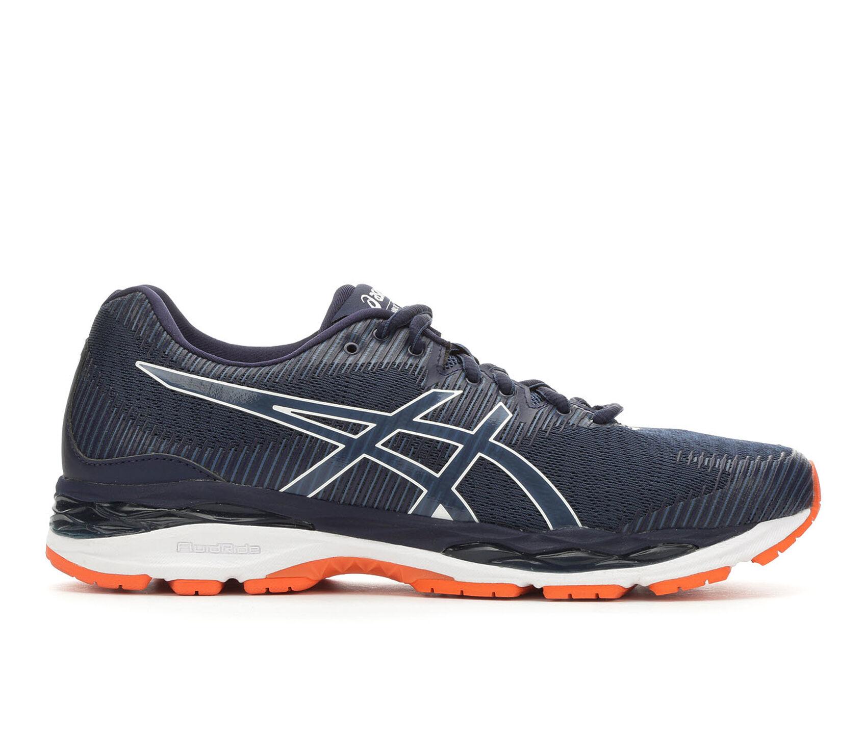 couleurs et frappant jolie et colorée collection de remise Men's ASICS Gel Ziruss Running Shoes