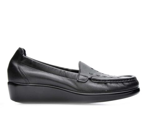 Women's Sas Weave Loafers