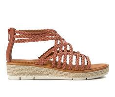 Women's Baretraps Bessica Flatform Sandals
