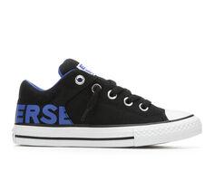 Boys' Converse Chuck Taylor High Street Hi Ox Wordmark Sneakers
