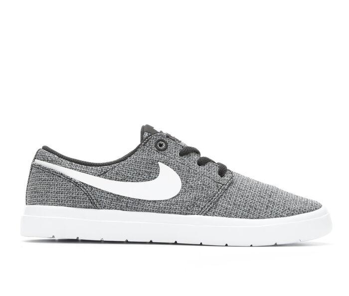 Boys' Nike Portmore II Ultralight 3.5-7 Skate Shoes